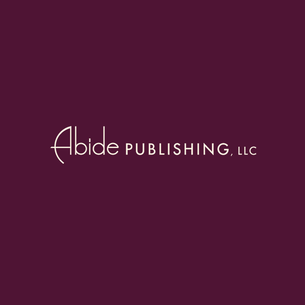 Abide Publishing Logo Design