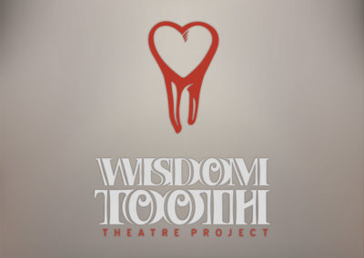 Wisdom Tooth Theatre Project Logo